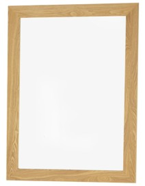 Ashdown Wall Mirror